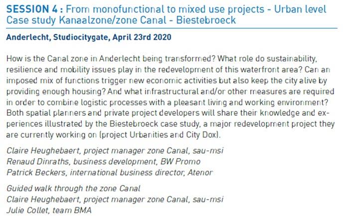 Urban Renewal 2020